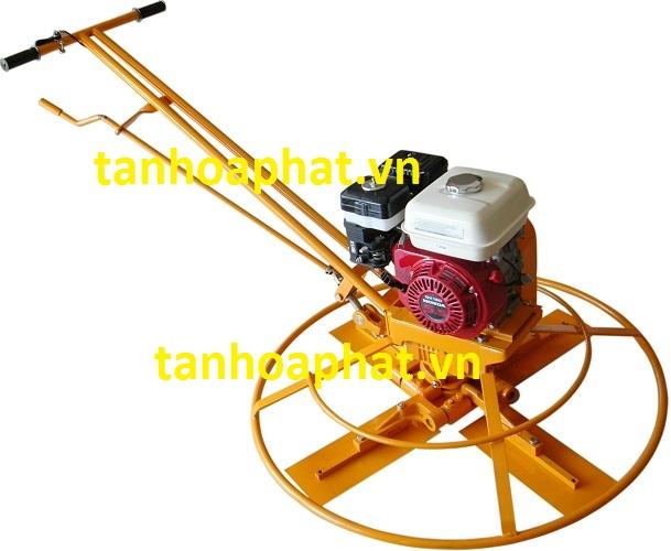 www.123nhanh.com: Máy xoa nền bê tông - máy xoa nền bê tông lắp động cơ xă